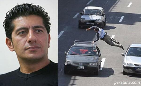 سوانح تلخ و مرگبار در پشت صحنه فیلم های ایرانی