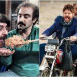 جدیدترین گریم بازیگران سریال پایتخت ۶ و کلید خوردن سریال نون.خ