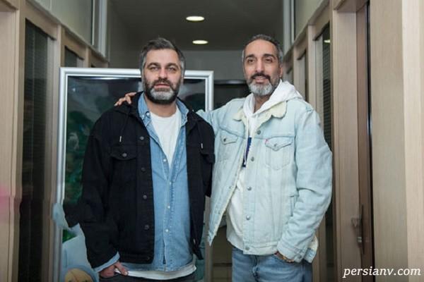 اکران مردمی فیلم سونامی