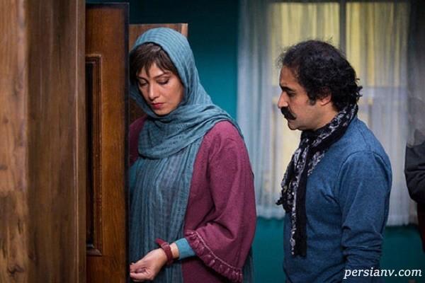 شبنم مقدمی بازیگر