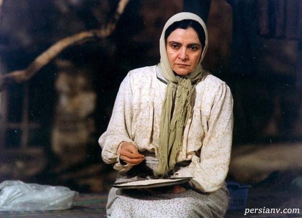 مادران سینمای ایران