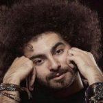 هومن گامنو خواننده خندوانه از ممنوع التصویری خود گفت !