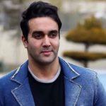 شام ایرانی ؛ پوریا پورسرخ در شام ایرانی با حضور بازیگران خارجی
