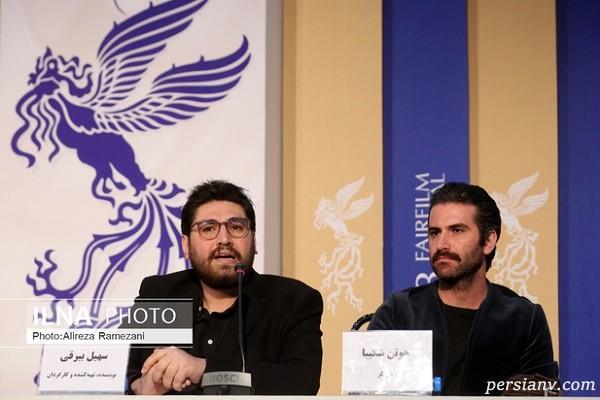 جشنواره فیلم فجر ۹۸