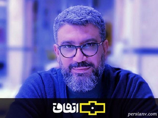 بازگشت رضا رشیدپور به تلویزیون