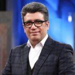 بازگشت رضا رشیدپور مجری جنجالی به تلویزیون با برنامه اتفاق