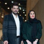 حاشیه پنجمین روز از جشنواره فیلم فجر ۹۸ ؛ از داریوش ارجمند تا سام و همسرش