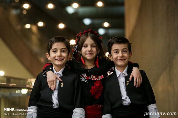 حاشیههای چهارمین روز جشنواره فجر ۳۸