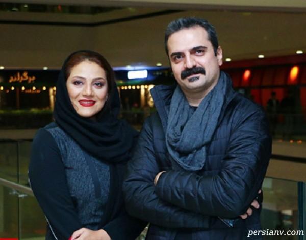 بازیگران معروف زن ایرانی که بزرگتر از همسرشان هستند