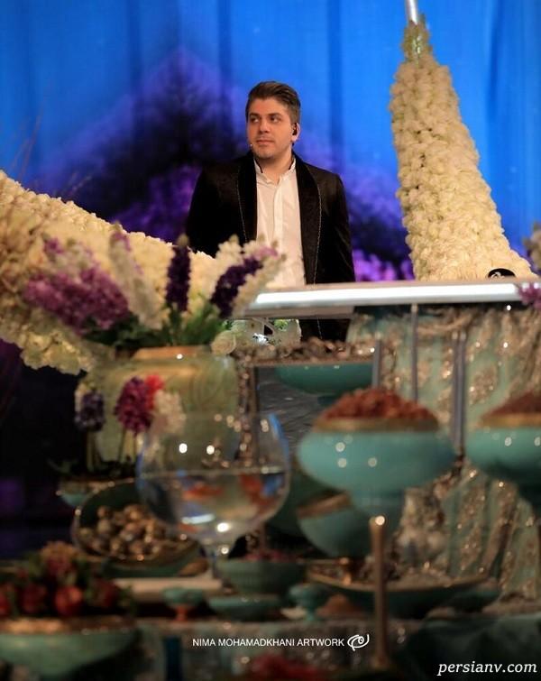 برنامه های تلویزیون در عید نوروز