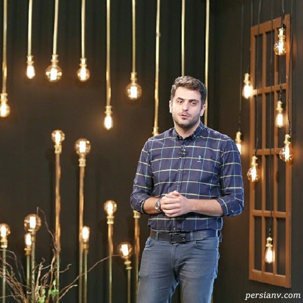 برنامه های تلویزیون در عید نوروز ؛ از شهاب حسینی تا سام درخشانی
