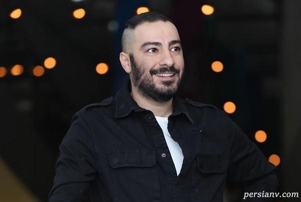 اجرای جالب و دیدنی نقش نوید محمدزاده در متری شیش و نیم