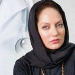 واکنش جدید وکیل طلبه آملی درباره شکایت از مهناز افشار