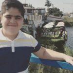 گفتگویی جذاب با ابوالفضل رجبی بازیگر نوجوان پایتخت ۶