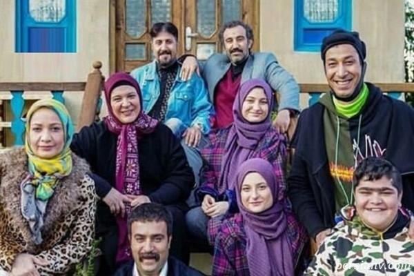 خواننده تیتراژ سریال پایتخت 6