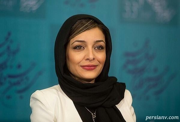 چرا ساره بیات بازیگر زن ایرانی این قدر تکراری شده؟