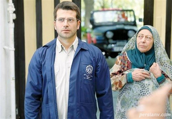 سریال های ماه رمضان 99