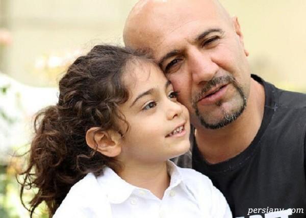 پدر آرات حسینی