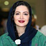 شیلا خداداد بازیگر زن ایرانی از علت کم کاری اش در سینما پرده برداشت