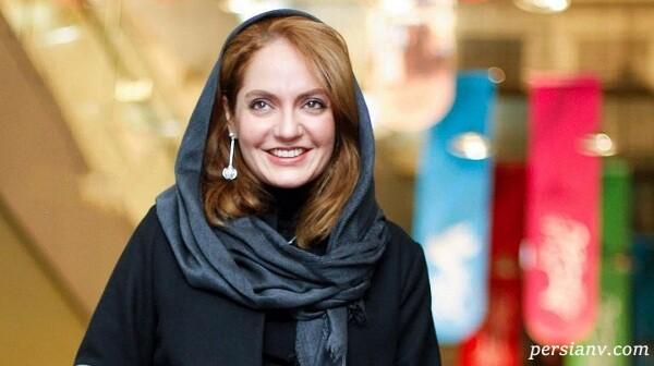 مهناز افشار بازگشت به ایران
