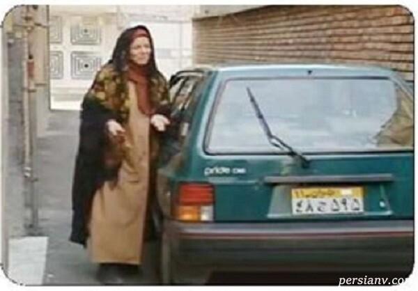 ستاره های ماشین و مجموعه خودرو تهران 11
