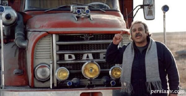 ماشین های معروف سریال های تلویزیونی ؛ از کامیون خوش رکاب تا ماشین بهتاش پایتخت
