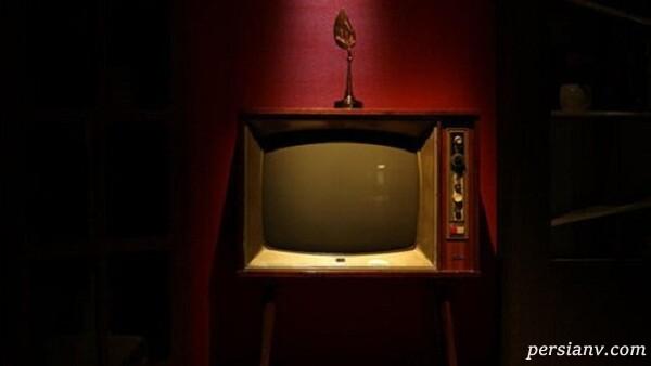 لیست ممنوع التصویری های تلویزیون