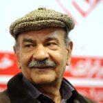 فردوس کاویانی بازیگر نقش کمال همسران ۲۶ سال بعد