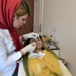 گزارش دویچه وله از جراحی بینی در ایران!
