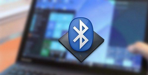 روش نصب بلوتوث روی کامپیوتر