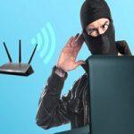 چگونه جلوی سارقان شبکه وای فای تان را بگیرید