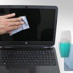 راز و رمزهای تمیز کردن یک لپ تاپ
