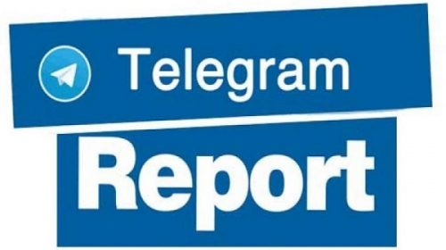 آموزش روش های حل مشکل ریپورت در تلگرام!