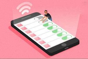 آیفون و ترفند کاهش مصرف اینترنت در آن!