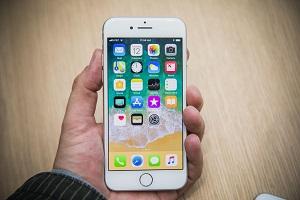 آیفون ۸ و فناوری لمس سه بعدی در این گوشی!