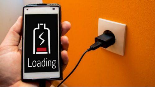 نگهداری از باتری موبایل