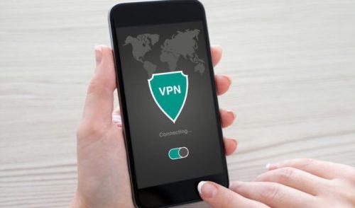 اپلیکیشن های VPN