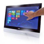صفحه نمایشهای مولتی تاچ و کار با آن + تصاویر آموزشی