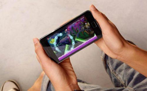 بازیهای موبایل