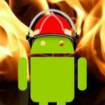 تلفن همراه تان داغ میکند؟ این مطلب را از دست ندهید
