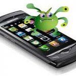 پیشگیری از ویروسی شدن تلفن همراه