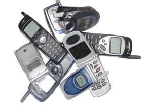توهم اضطراب و استرس در کاربران تلفن همراه
