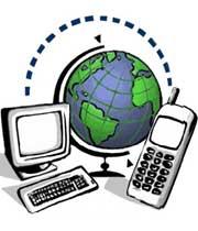 چگونگی فعال کردن GPRS ( اینترنت موبایل )
