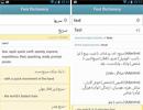 دیکشنری فارسی – انگلیسی با یکصد هزار واژه