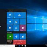 ویندوز 10 با یک ویژگی منحصر بفرد جدید