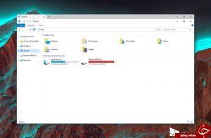 ویژگی جدید ویندوز 10