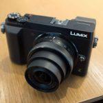 پاناسونیک از دوربین جدید خود رونمایی کرد!+عکس