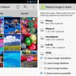 معرفی یک اپلیکیشن اندرویدی برای کاهش حجم و سایز تصاویر!+عکس