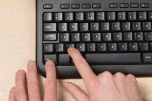 پرکاربردترين کلیدهای میانبر در مرورگرها را می شناسید؟