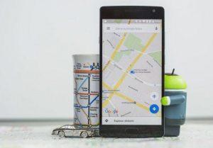 ویرایش جادهها با اپلیکیشین گوگل مپس